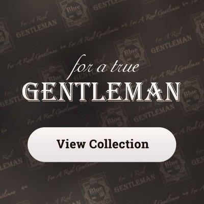 Gentleman Gift Collection