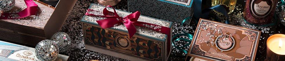 קולקציית מתנות לחגים