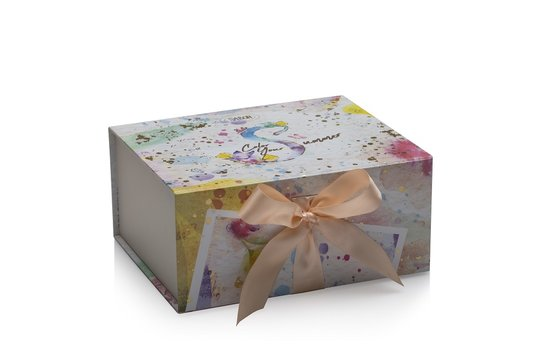 Gift Box Color Your Summer - S