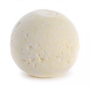 כדור מינרלים לאמבט כדור מינרלים לאמבט אפרסק דבש