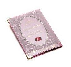תיקים כיסוי לדרכון נערות