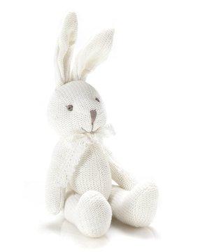 טקסטיל בובת ארנבון