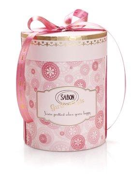 קופסאות מתנה קופסא למארז מתנה מקולקציית הנערות - L