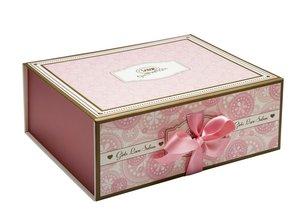 קופסאות מתנה קופסא למארז מתנה L נערות