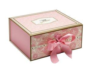 קופסאות מתנה קופסא למארז מתנה S נערות