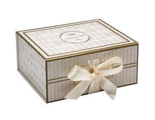 קופסאות מתנה קופסא למארז מתנה S לאם ולתינוק