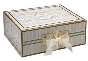קופסאות מתנה קופסא למארז מתנה L לאם ולתינוק