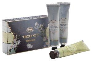 מתנות לאשה Trio kit Jasmine