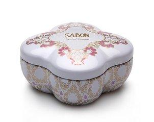 נר ריחני בצנצנת דקורטיבית Limy Lavender -L