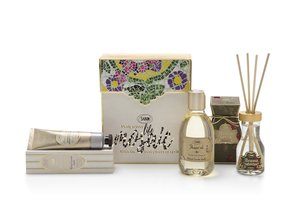 Gift Boxes spring kit  PLV Delight