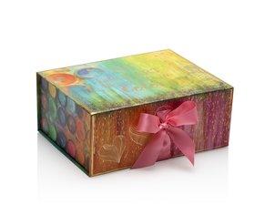 מתנות לאשה קופסא למארז מתנה M קולקציית טו באב