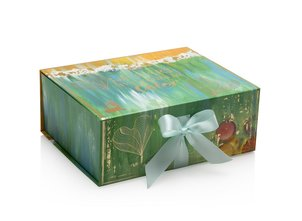 מתנות לאשה קופסא למארז מתנה L - טו באב