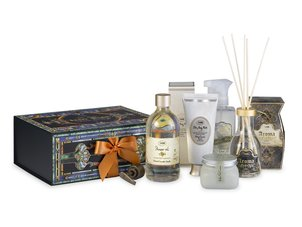 Gift Boxes Gift Set PLV Gleam
