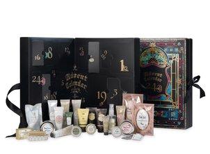 מארז 24 מוצרים Advent Calendar  מארז 24 מוצרים