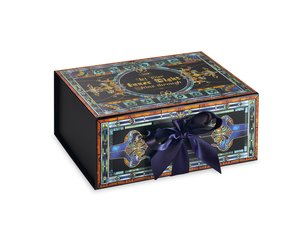 Gifts for Her Gift Box M Shiny Spice