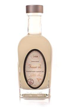 סבון נוזלי על בסיס שמנים סבון נוזלי על בסיס שמנים גולדן אייריס