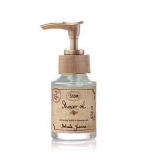 מיני סבון נוזלי על בסיס שמנים יסמין